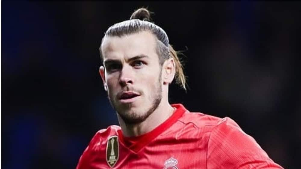Gareth Bale: Real Madrid star to arrive London after agreeing personal terms with Tottenham
