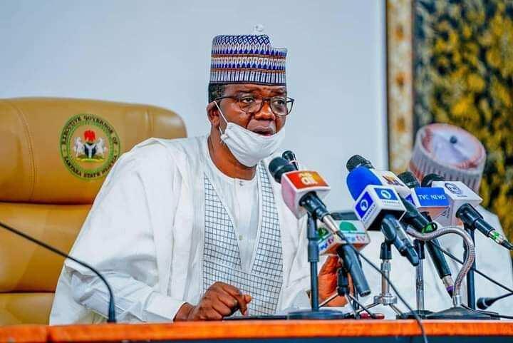 Governor Matawalle says top bandits' commander, Buharin Daji, to surrender arms