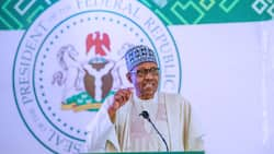 Glorious days ahead? Presidency reveals when Buhari will sign 2021 budget into law (here is exact date)