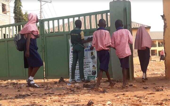 Terrible situation as public schools shun Covid protocols in Abuja