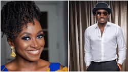Kate Henshaw recounts how comedian Bovi saved her from public embarrassment as she celebrates him on his birthday (video)
