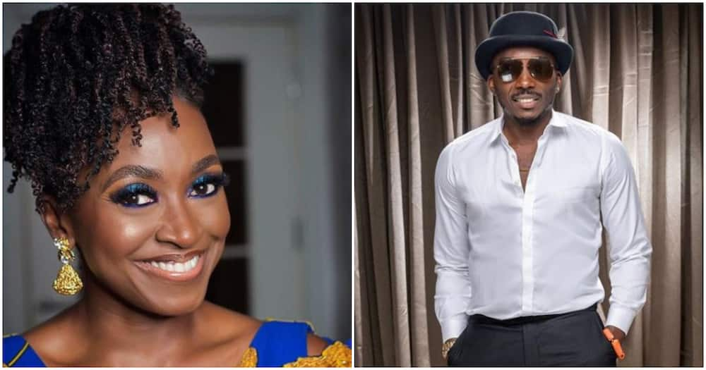 Actress Kate Henshaw shares touching story as she celebrates comedian Bovi on his 41st birthday (video)