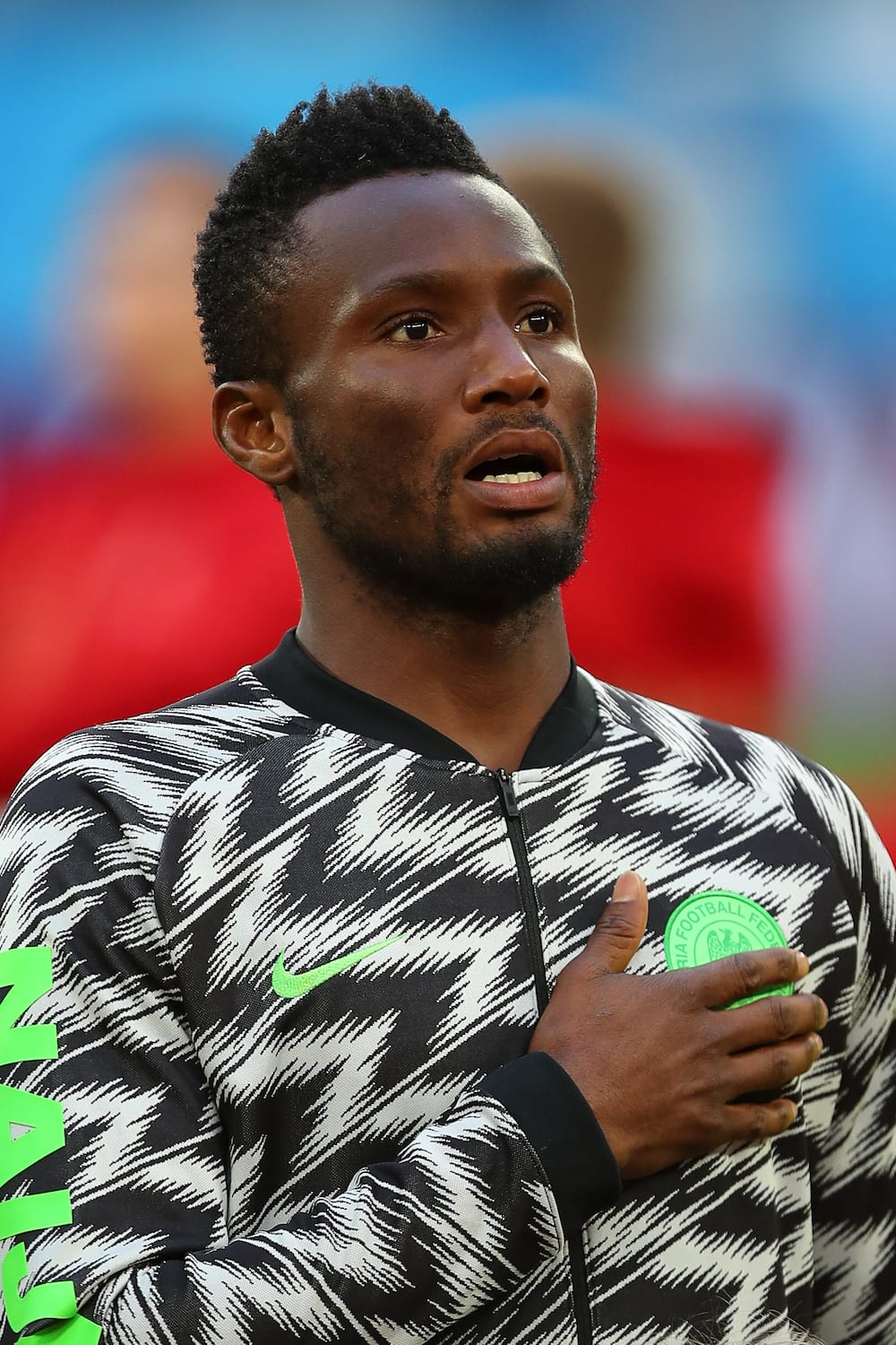 How old is Mikel Obi