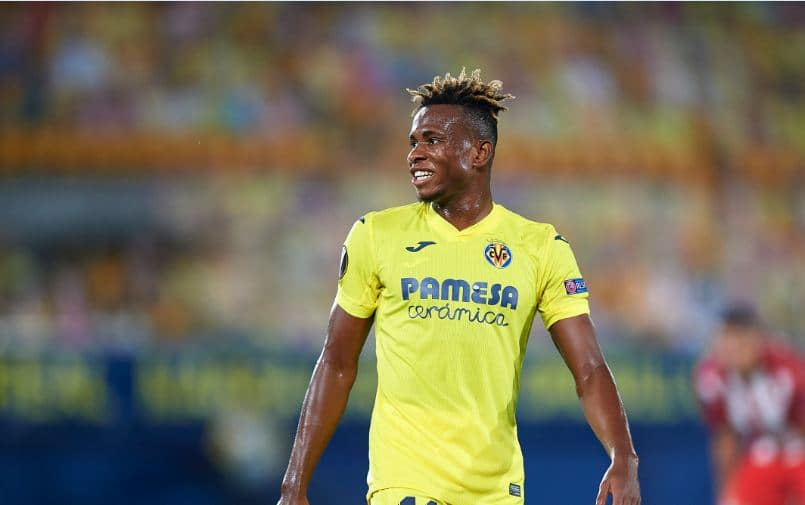 Samuel Chukwueze reportedly emerges as target for Manchester United and Chelsea