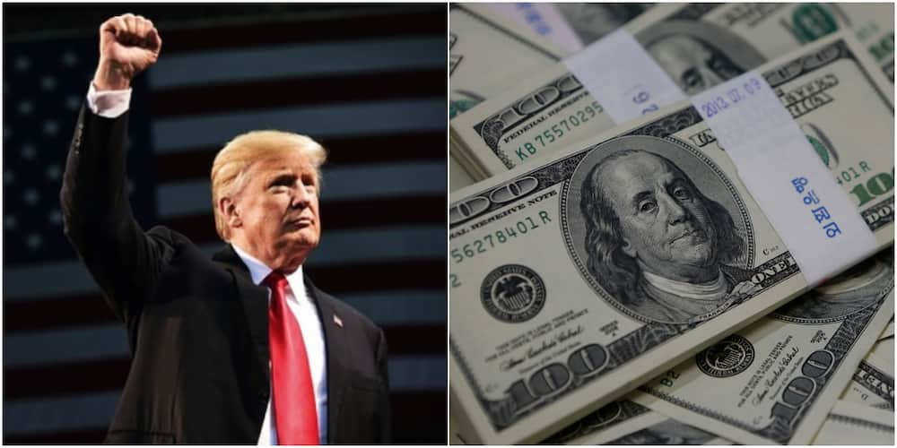 US Congress agree on N357 trillion COVID-19 relief package for citizens