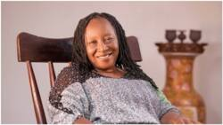 Thank you God for the best birthday gift ever - Patience Ozokwo celebrates grandchild as she counts down to their day