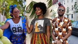 The latest Ankara fashion designs that will amaze you