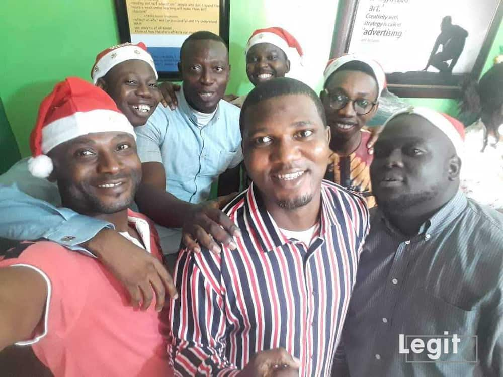 Exclusive behind-the-scenes: what is it like to be Legit.ng Editor-in-Chief