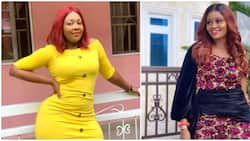 Actress Crystal Okoye slams Chizzy Alichi for making her lose job because she didn't celebrate her on birthday