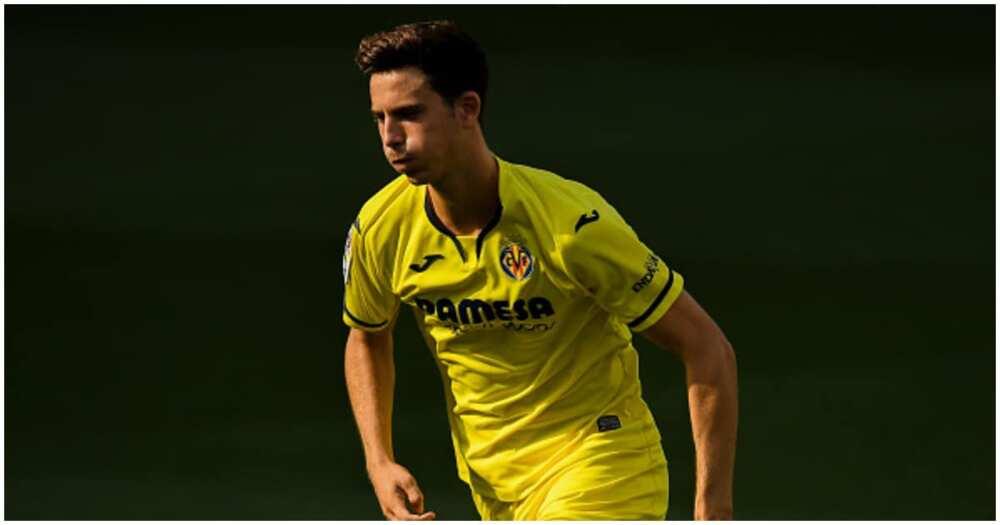La Liga Star Interested in Man United Move in Boost for Ole Gunnar Solskjaer