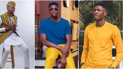 They said I need to throw away poverty mentality: BBNaija's Sammie laments not being able to repeat clothes