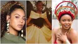 Beyonce honours Yemi Alade, wishes her happy birthday with rare childhood photo on website