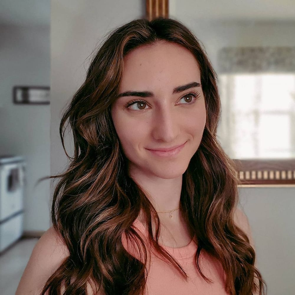 Abigail Shapiro age