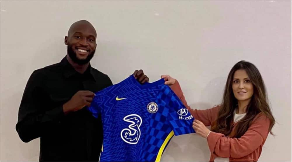 Official: Romelu Lukaku Joins Chelsea on a Permanent Deal From Inter for €115M Fee