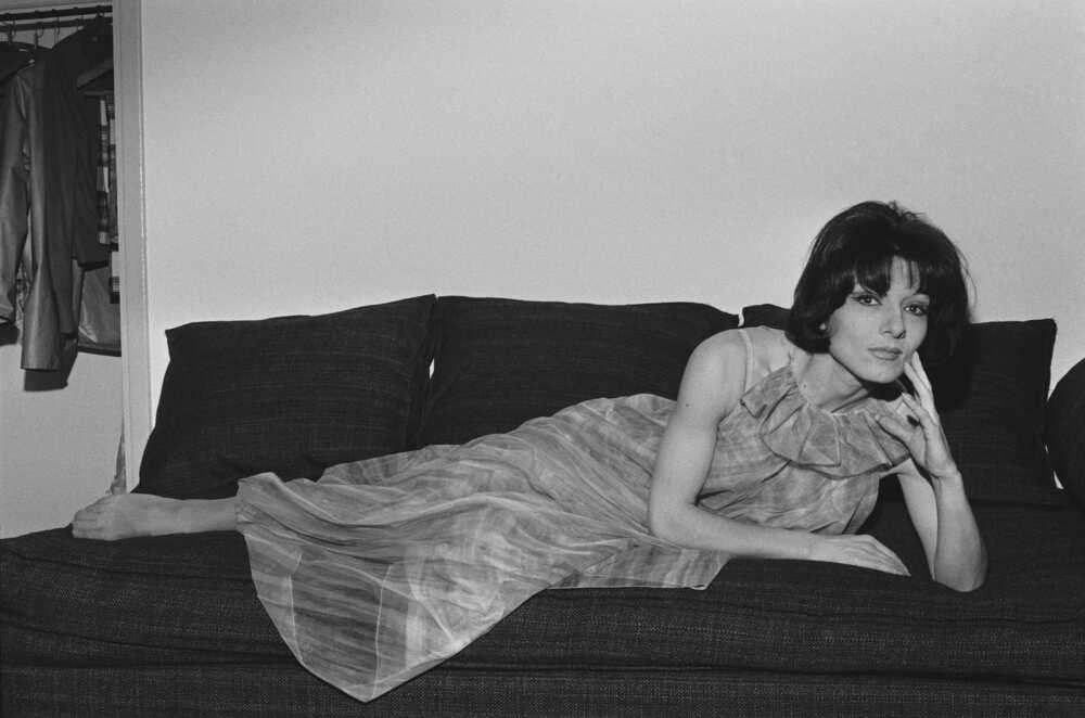 Judith Magre films