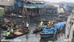 Slum dwellers reveal coronavirus can't harm them