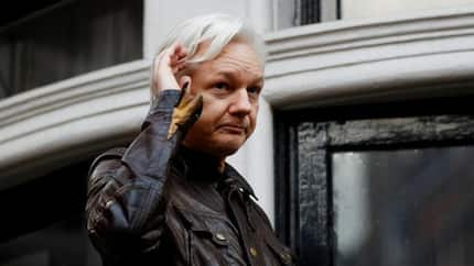 US justice department to prosecute, drill WikiLeaks founder Julian Assange