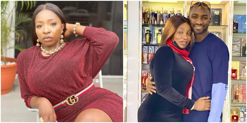 Nollywood Actress Anita Joseph Writes Sweet Note to Hubby as He Clocks New Age