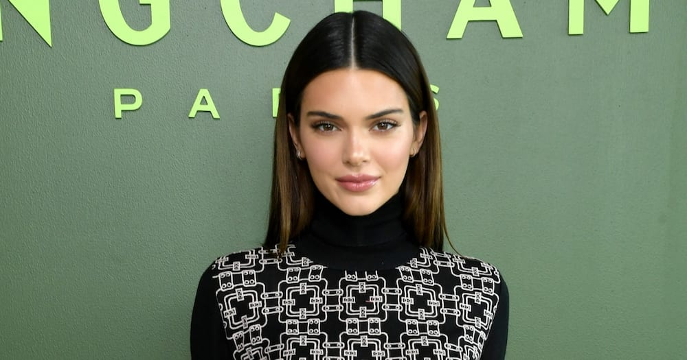Kendall Jenner gets restraining order after man allegedly threatened to shoot her