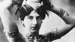 Mata Hari: qui était cette femme en réalite?