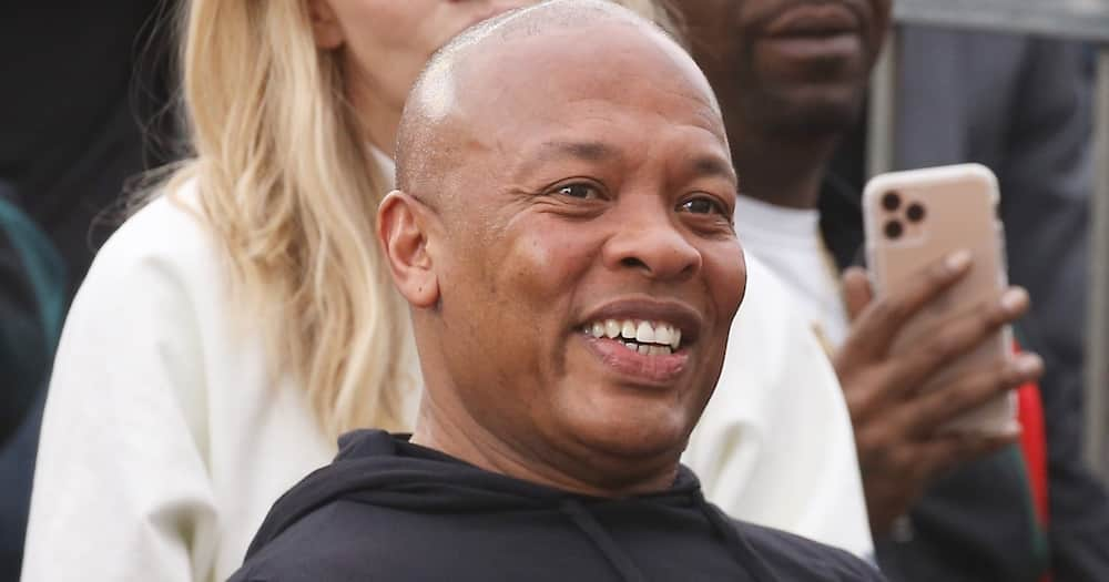 Dr Dre Discharged from hospital after undergoing lifesaving surgery