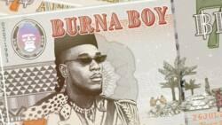 Burna Boy - Gum Body will melt your heart