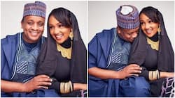 Ahmed Indimi celebrates his wife Zahra with beautiful words on her birthday