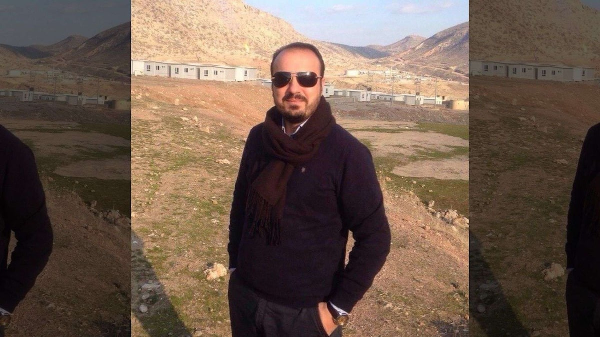 University professor rescues doctoral student from Isil warzone