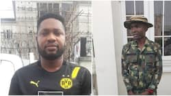 Court sentences fake army officer to 8 years in jail