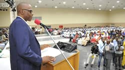 2023: Ondo PDP gets major boost as Mimiko, Ajayi plan to rejoin party
