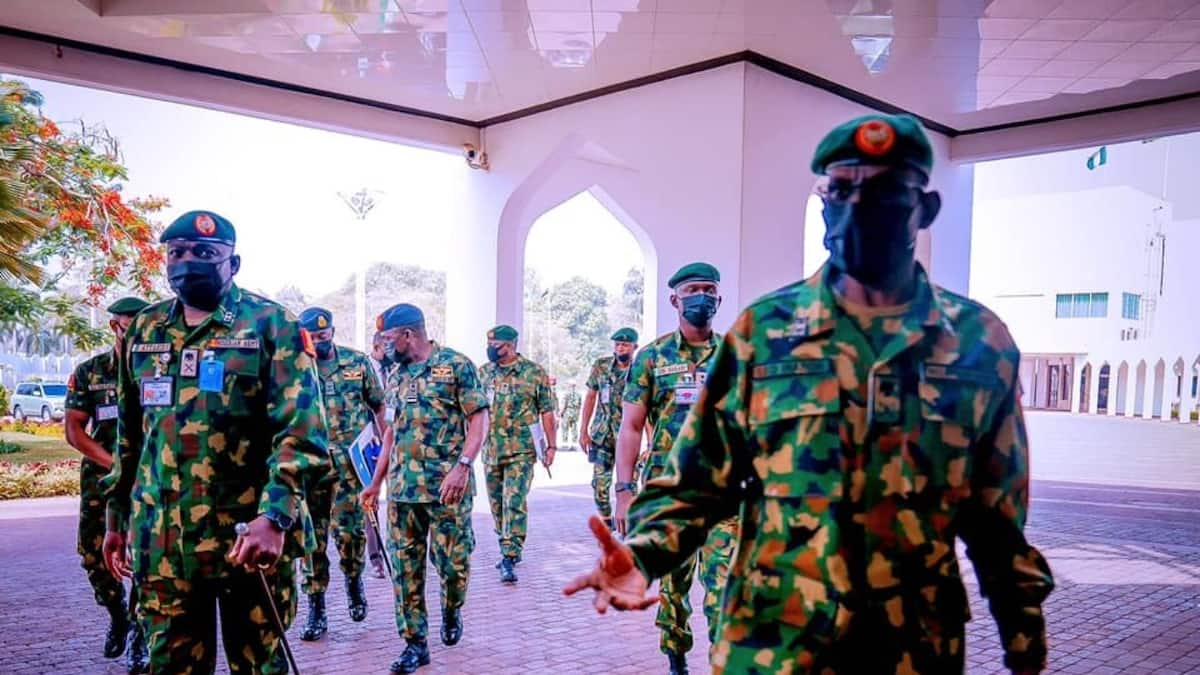 Updated: Nigerian Army denies 101 soldiers ran away from Boko Haram fight