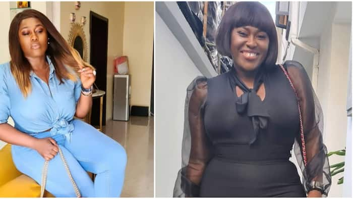 Congratulatory messages pour in for actress Uche Jombo as she clocks 41