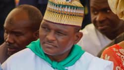 Al-Mustapha, retired military officers begin move to secure Chibok girls' release