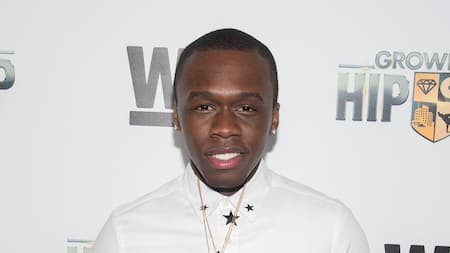 Marquise Jackson's biography: what is known about 50 Cent's son?