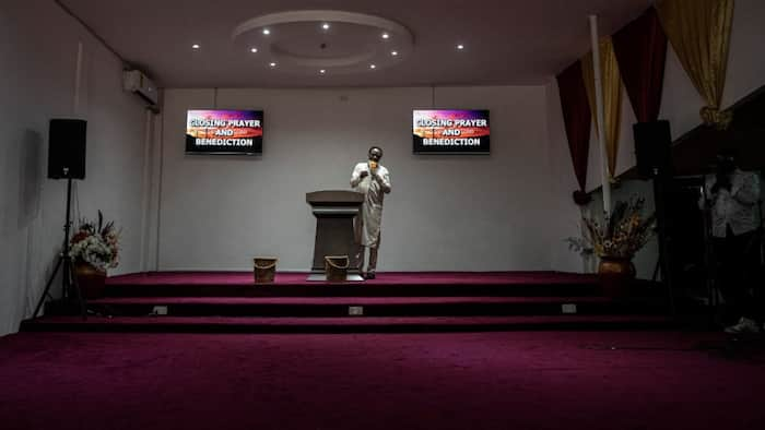God didn't call me, I need money; Pastor exposes self, confesses