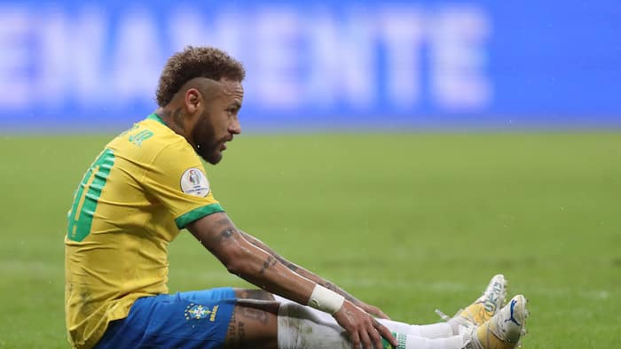 Panic in Brazil as Neymar discloses when he will retire from international football in stunning revelation