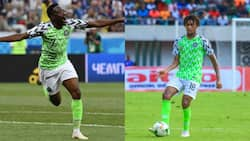 Iwobi, Musa and 3 other best Nigerian stars who performed well in 2018