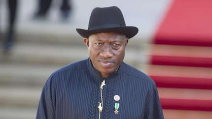 Jonathan slams Obama for allegedly meddling in 2015 elections