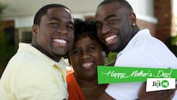 Lovely Mothering Sunday wishes to send your mom