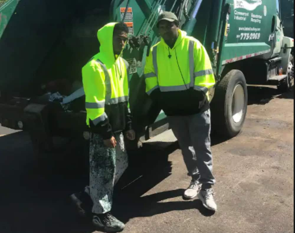 Abandoned by his mom at 8, towed trash; Rehan Staton now heads to Harvard Law School