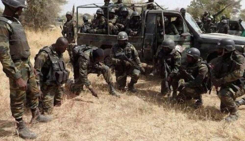 Sojojin Kamaru sun kaiwa 'yan Najeriya dauki, sun sheke 'yan Boko Haram a wani kauye