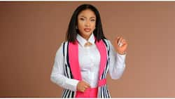 Tonto Dikeh: If I catch you, we die together, Actress sternly warns colleagues trolling her with fake accounts