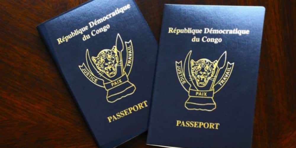 Seven most worthless African passports to hold in 2021