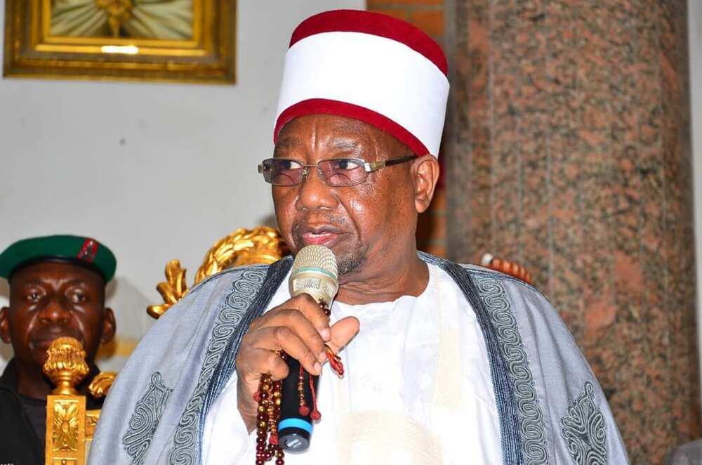 Boko Haram sun kashe Hakimai 13, da wasu manyan masu mukami a jihar Borno - Shehun Borno