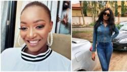 Actress Adaeze Ekule warns against gay men making women miserable by marrying them