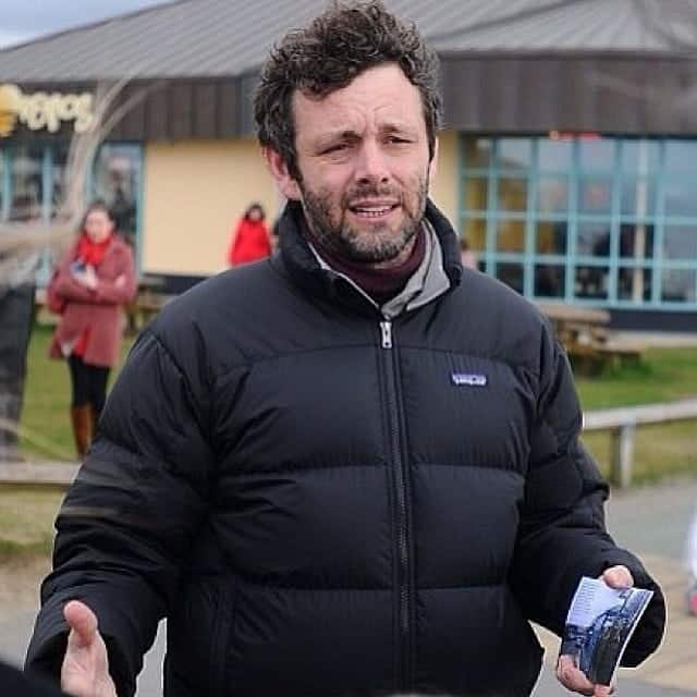 Michael Sheen movies and TV shows