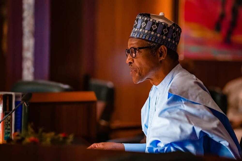 Covid-19: Buhari zai sanar da mataki na gaba a kan yakar annobar