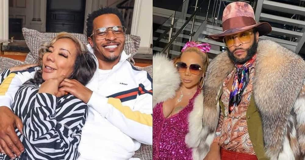 TI & Tiny Under Investigation for Sexual Assault in LA, Off the Hook in Vegas