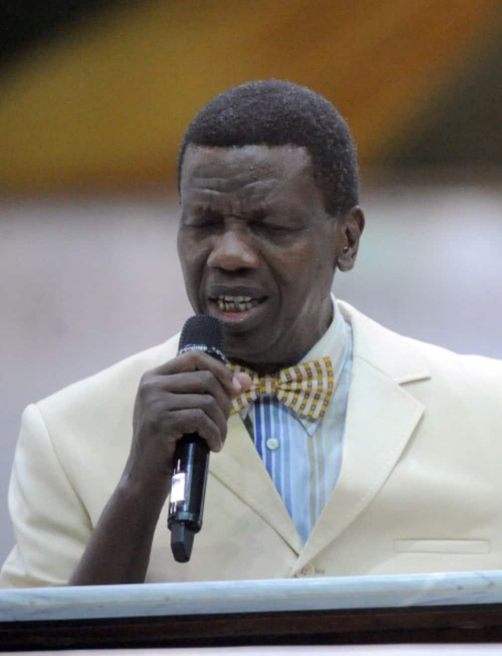 6 Things to Know About Late Pastor Enoch Adeboye's Son, Dare