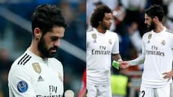 Real Madrid star rejects captain armband as his team suffers worst home defeat ever in Europe